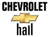 cliente Chevrolet hall